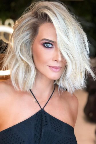 the most charming short haircuts for different face shapes 1