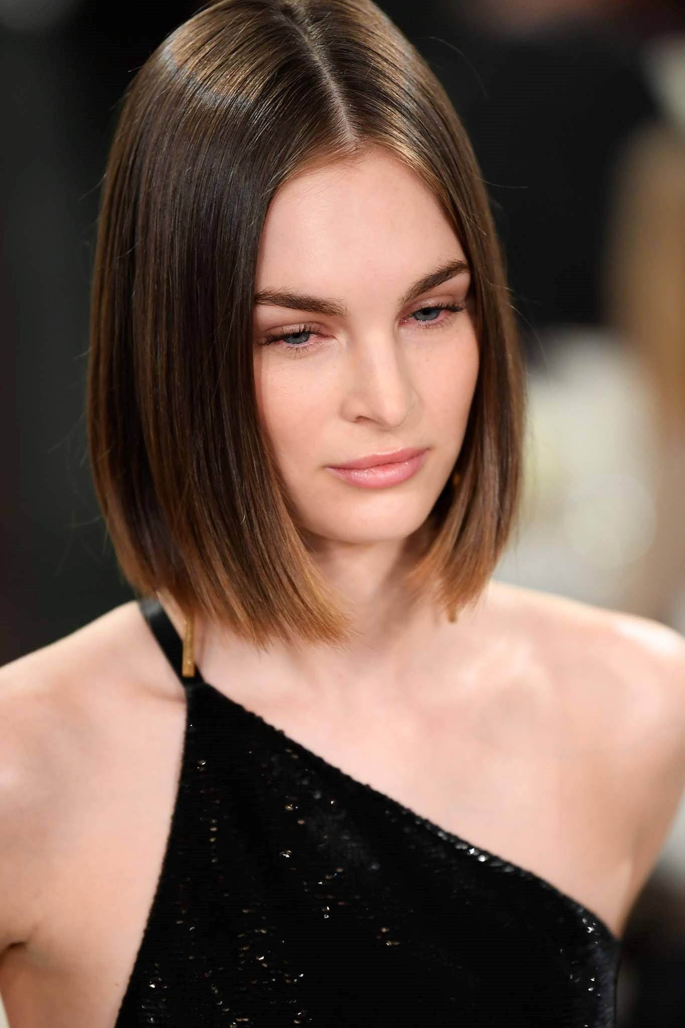 the most charming short haircuts for different face shapes 10