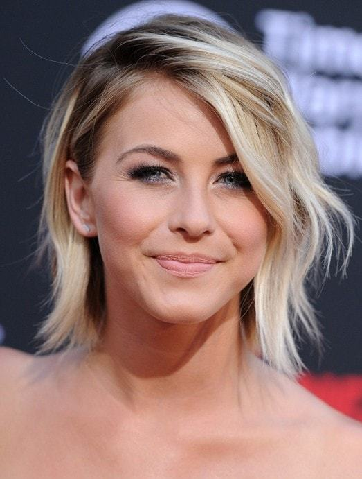 the most charming short haircuts for different face shapes 13