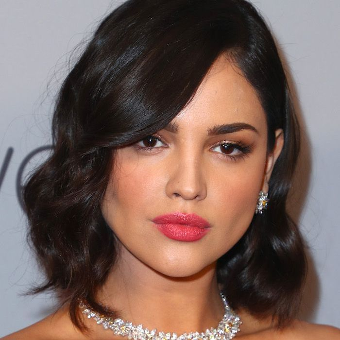 the most charming short haircuts for different face shapes 16