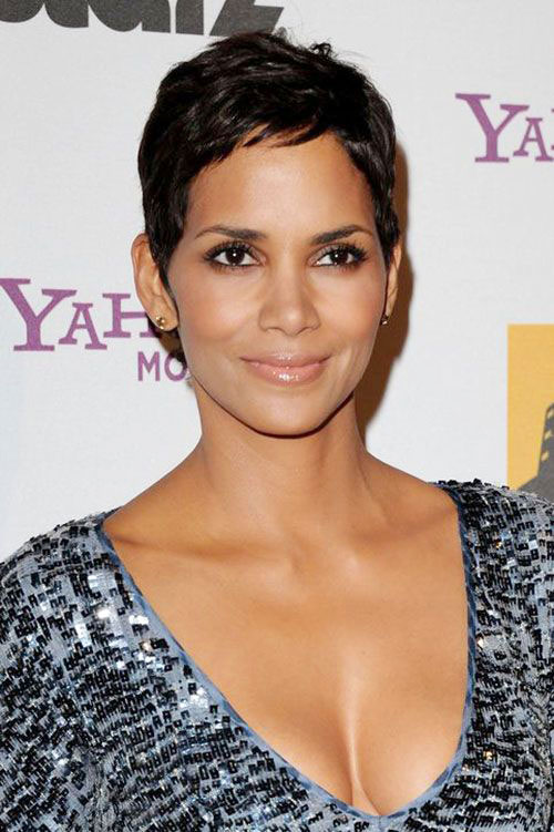 the most charming short haircuts for different face shapes 2