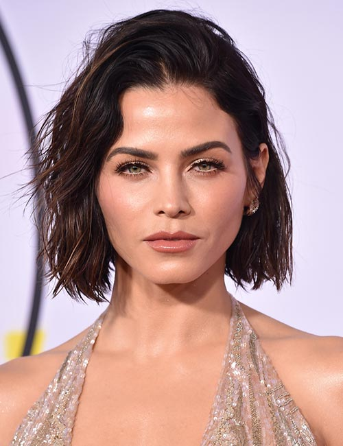 the most charming short haircuts for different face shapes 26