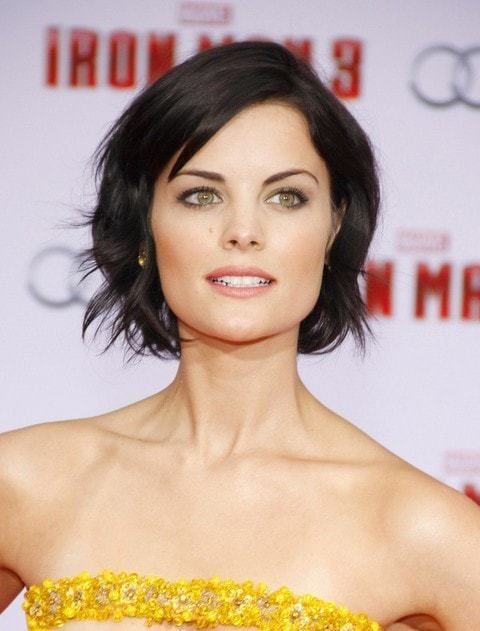 the most charming short haircuts for different face shapes 27