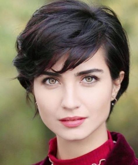 the most charming short haircuts for different face shapes 31