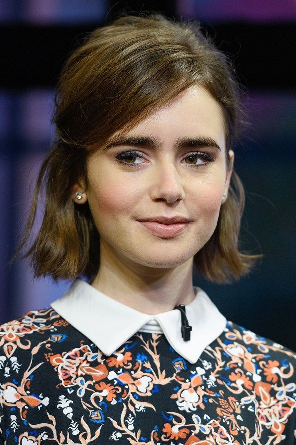 the most charming short haircuts for different face shapes 33