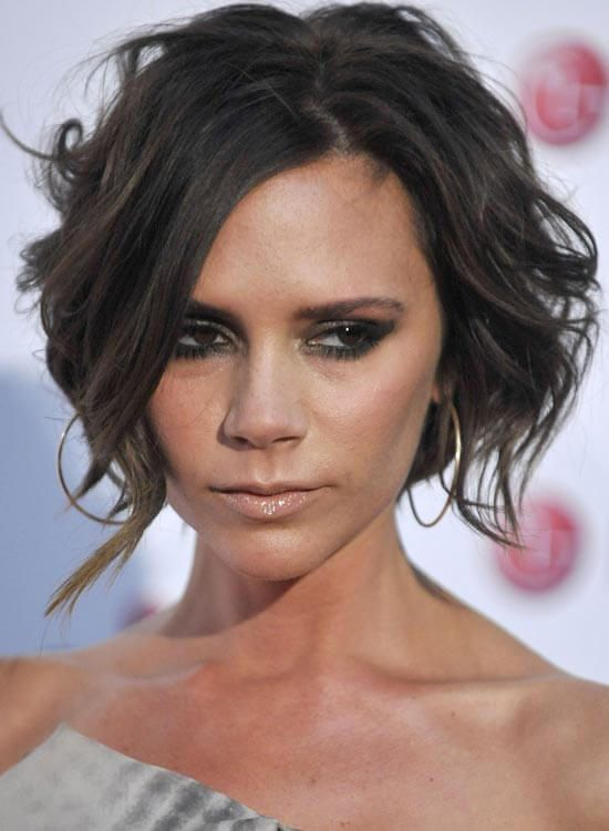 the most charming short haircuts for different face shapes 35