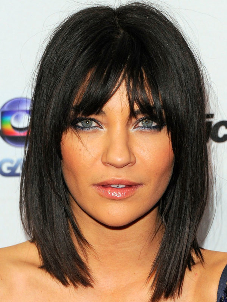 the most charming short haircuts for different face shapes 36
