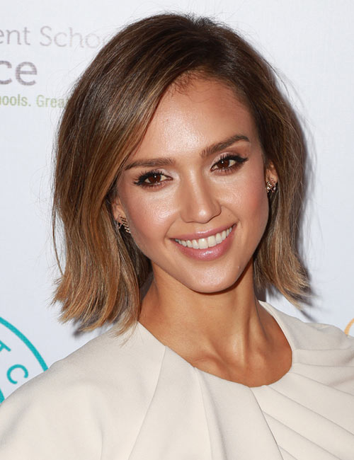 the most charming short haircuts for different face shapes 37