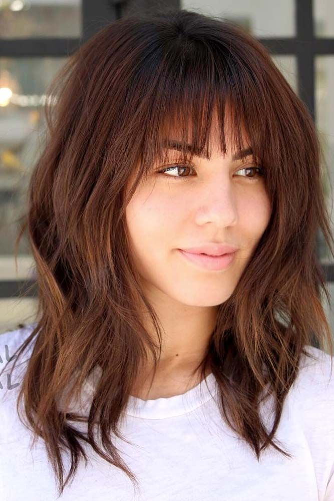 the most stunning hairstyles combining short hair with bangs 13