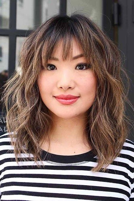 the most stunning hairstyles combining short hair with bangs 17