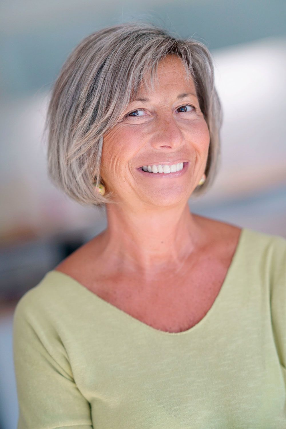 wash and wear haircuts for women over 50 new 10