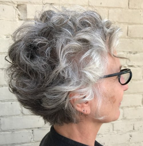 wash and wear haircuts for women over 50 new 12