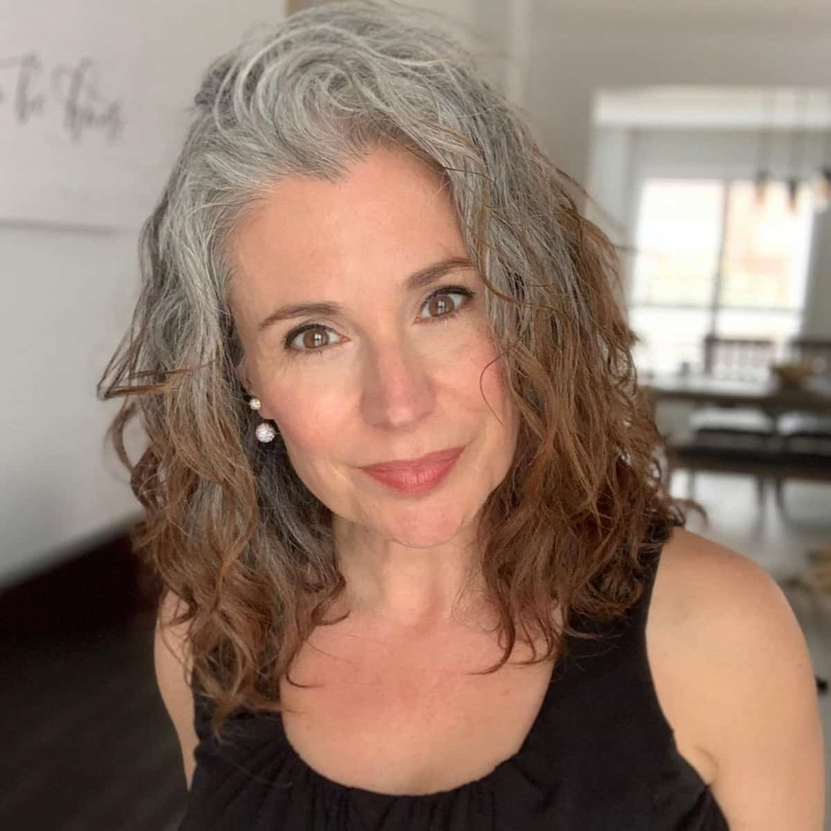 wash and wear haircuts for women over 50 new 18