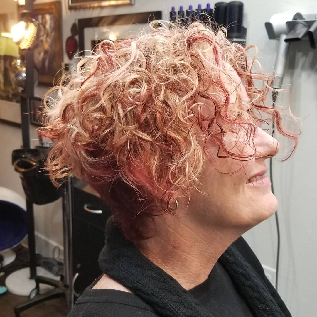 wash and wear haircuts for women over 50 new 3