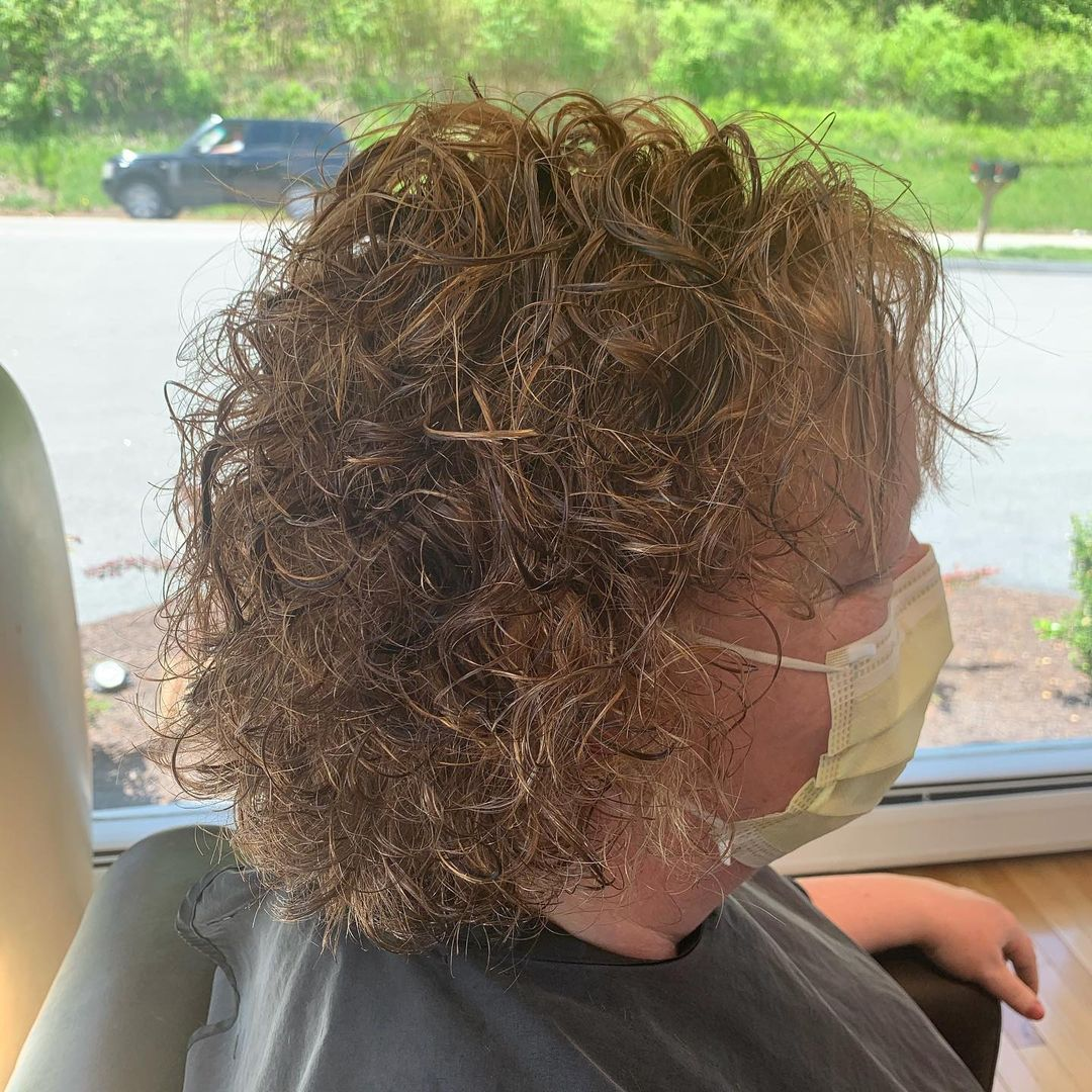 wash and wear haircuts for women over 50 new 9