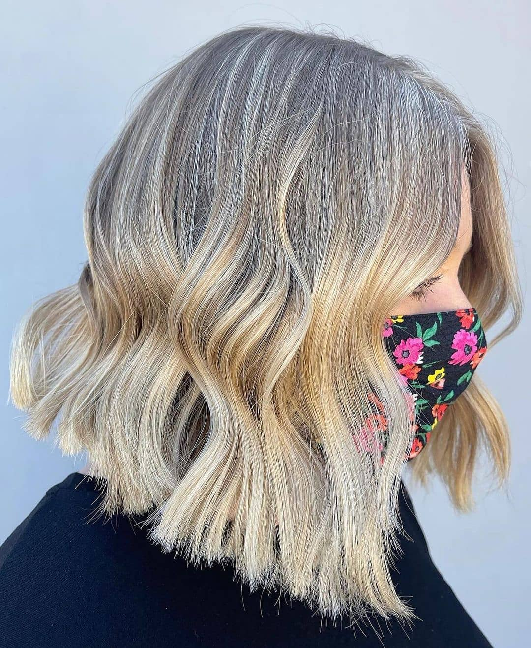 best bob haircut pictures to get a modern look 23