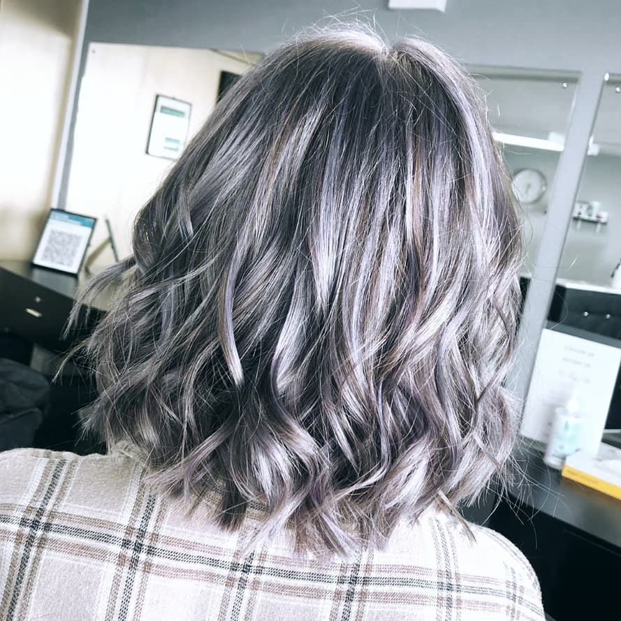 best bob haircut pictures to get a modern look 3