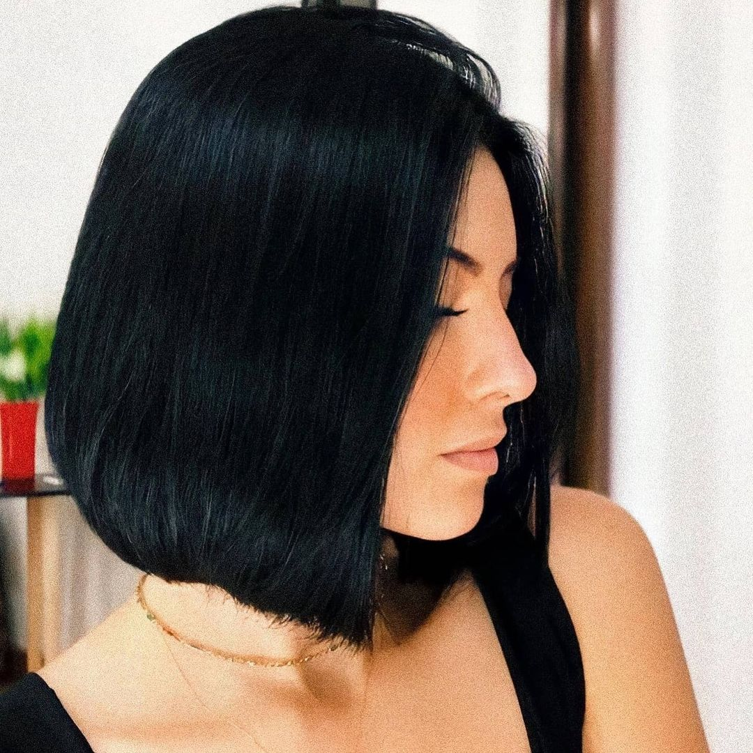 best bob haircut pictures to get a modern look 4