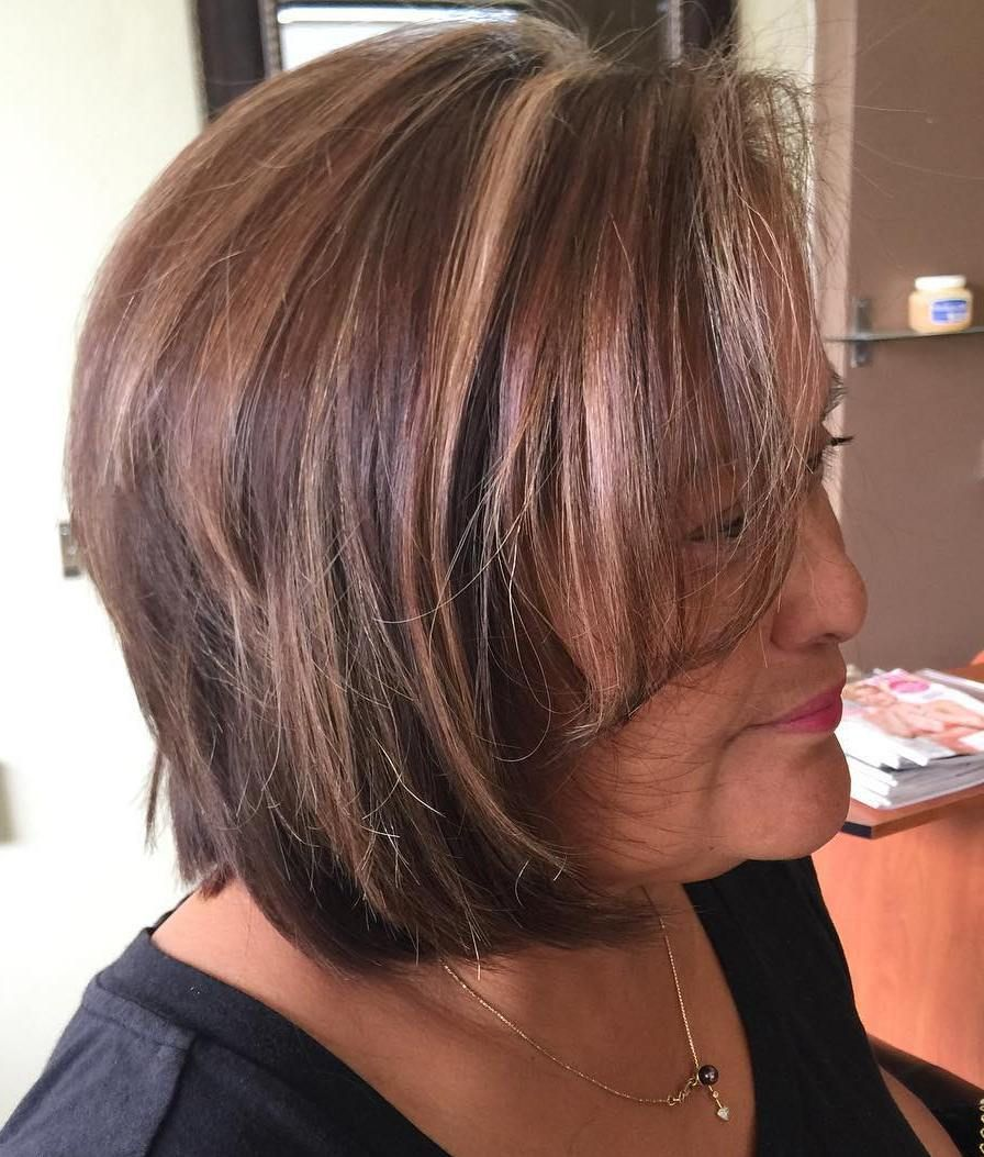 short haircuts female over 50 2021 30