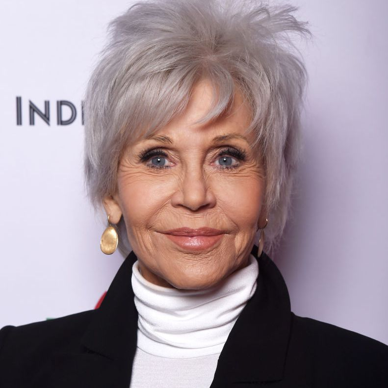short hairstyles for women over 50 new 13