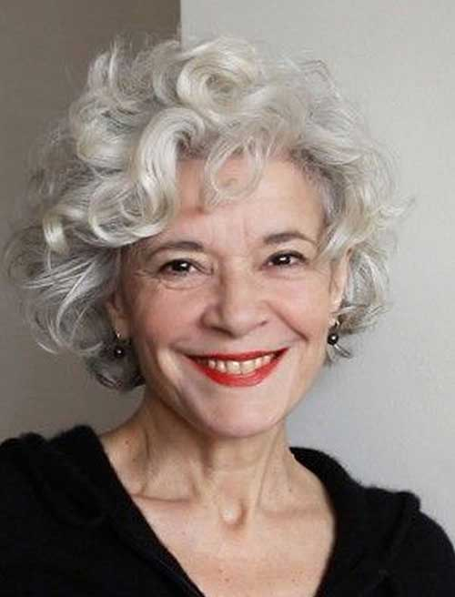 short hairstyles for women over 50 new 15