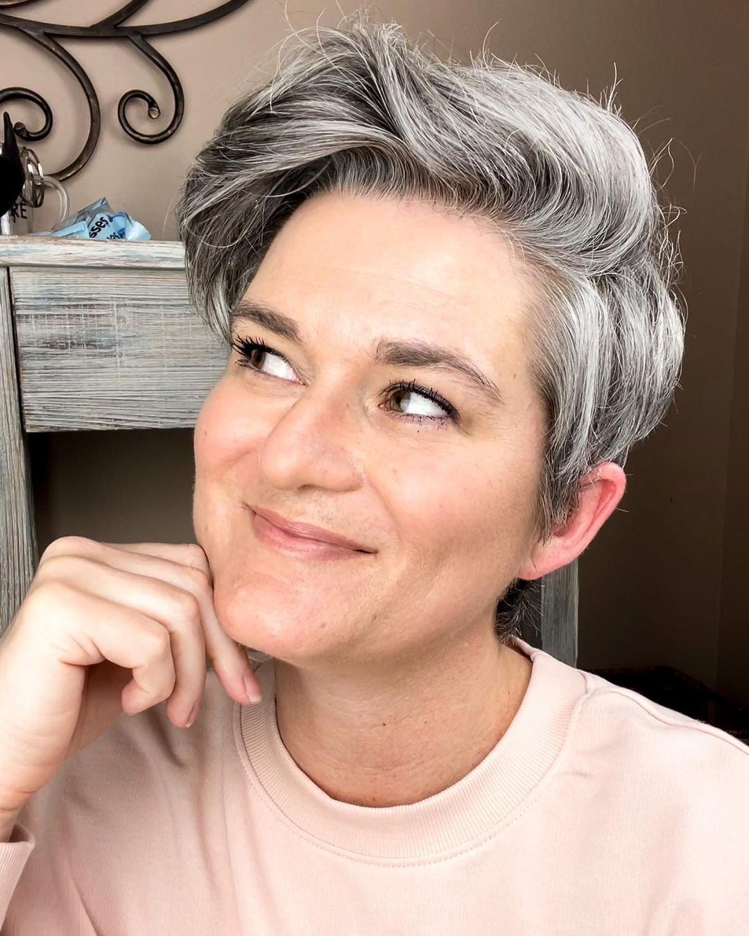 short hairstyles for women over 50 new 20