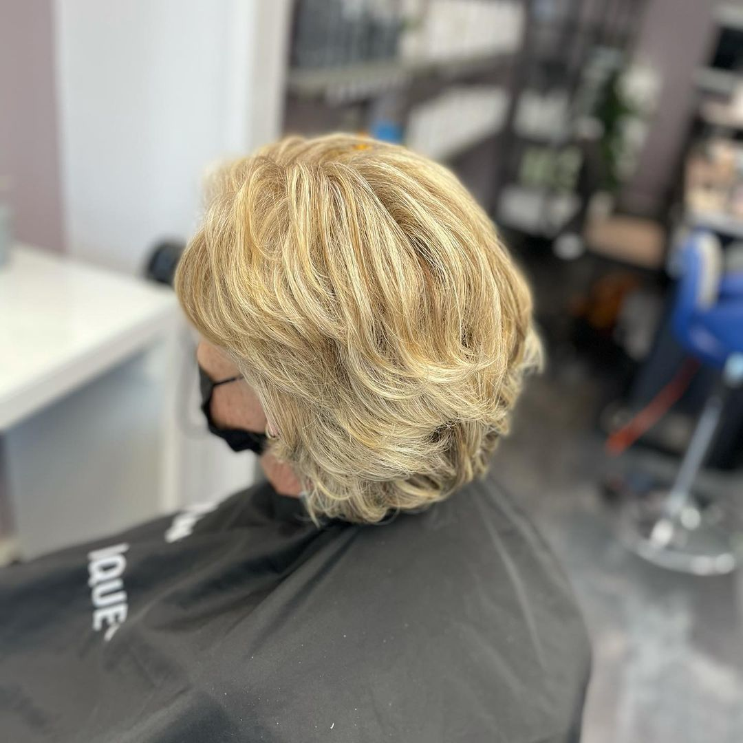 short hairstyles for women over 50 new 28