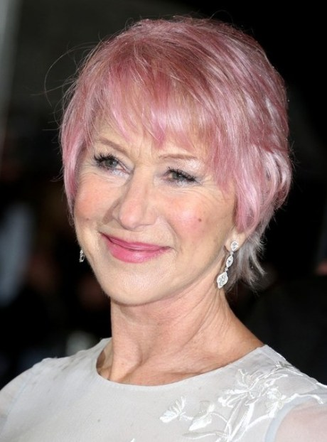 short hairstyles for women over 50 new 7
