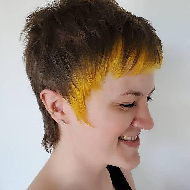 hipster hairstyles for girls 19