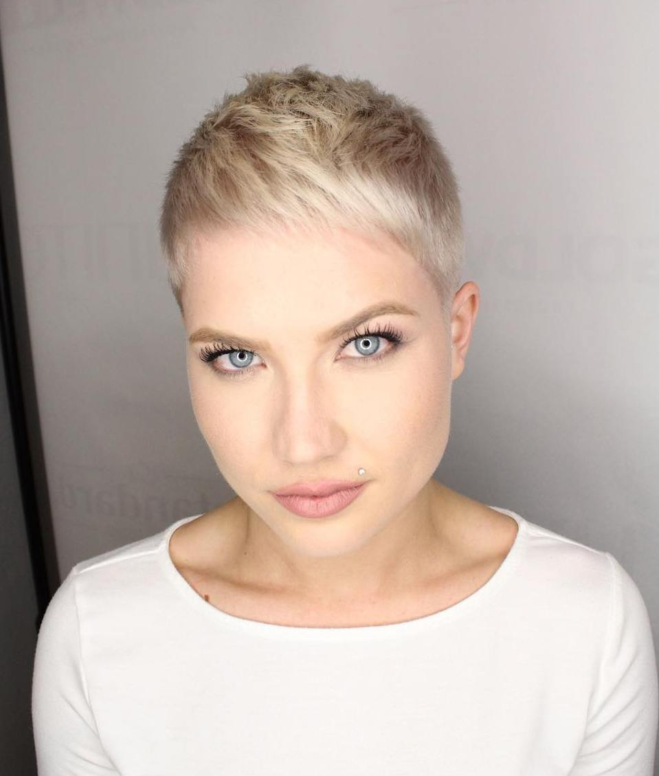 one sided shaved hairstyles 1