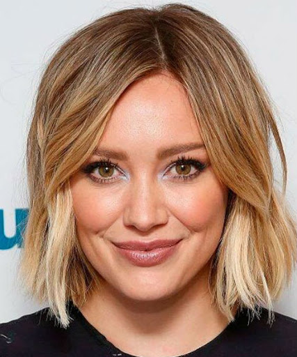 short hairstyles for plus size women 15
