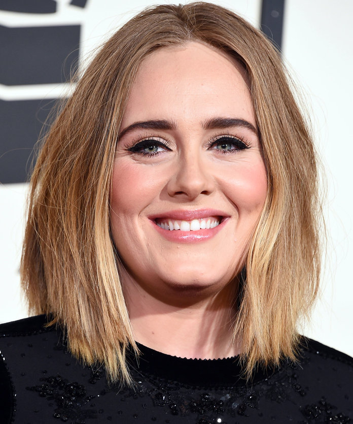 trending hairstyles for chubby faces 15