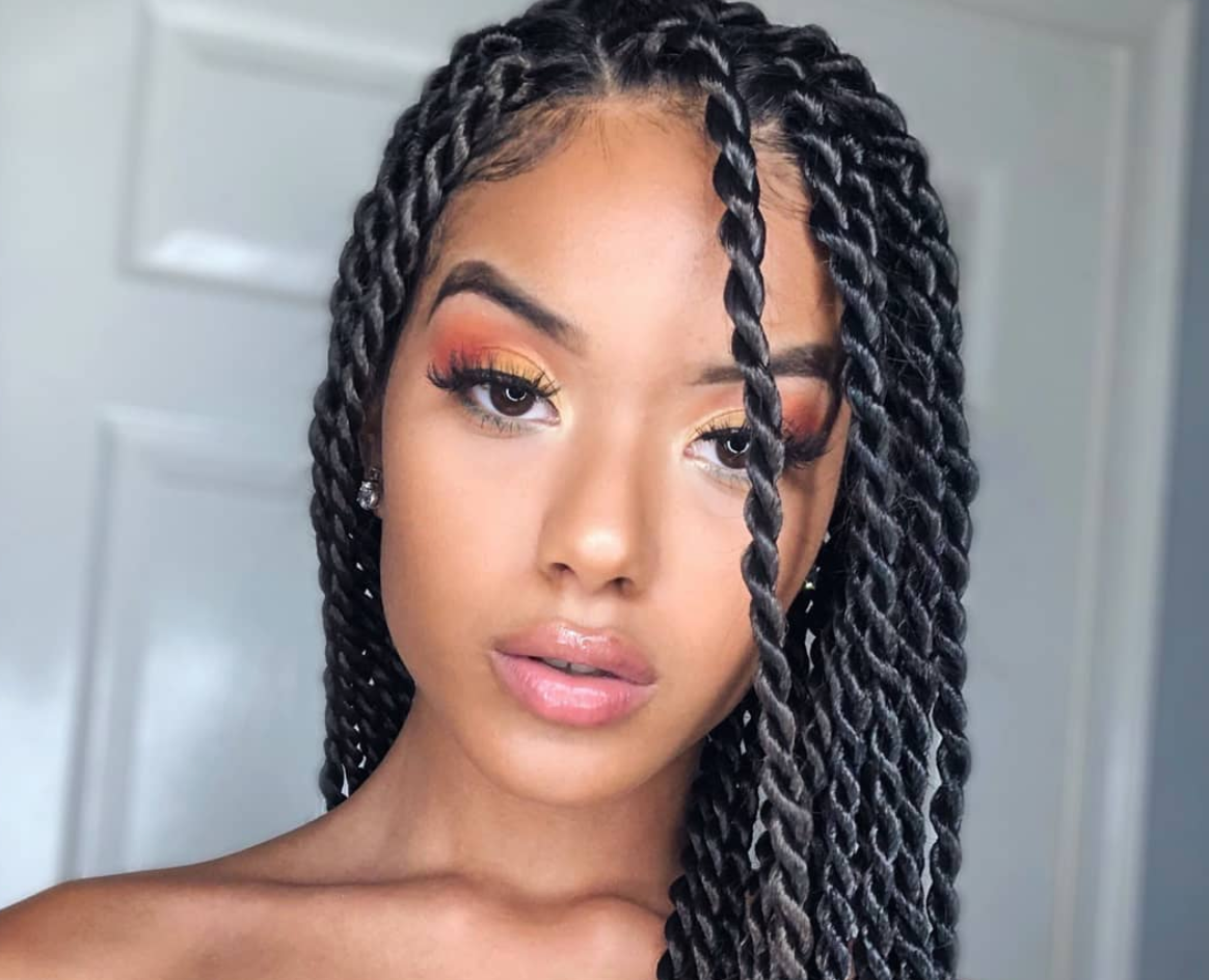 weave hairstyles for teenagers 1