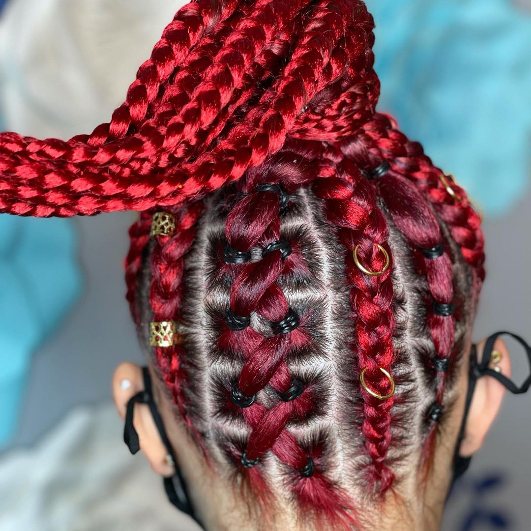 weave hairstyles for teenagers 10