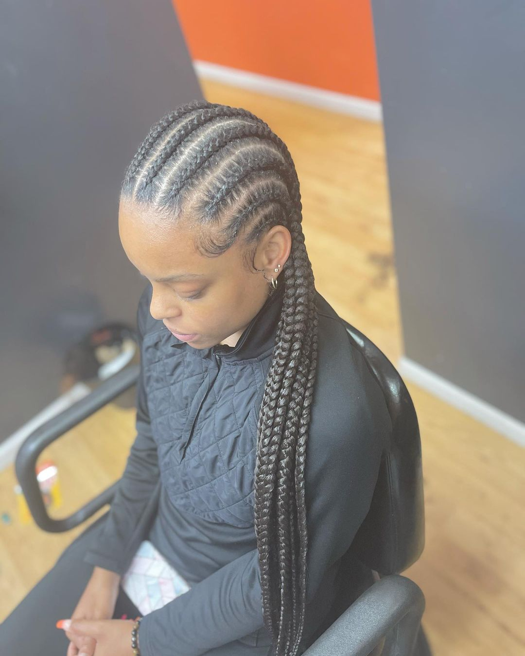 weave hairstyles for teenagers 12