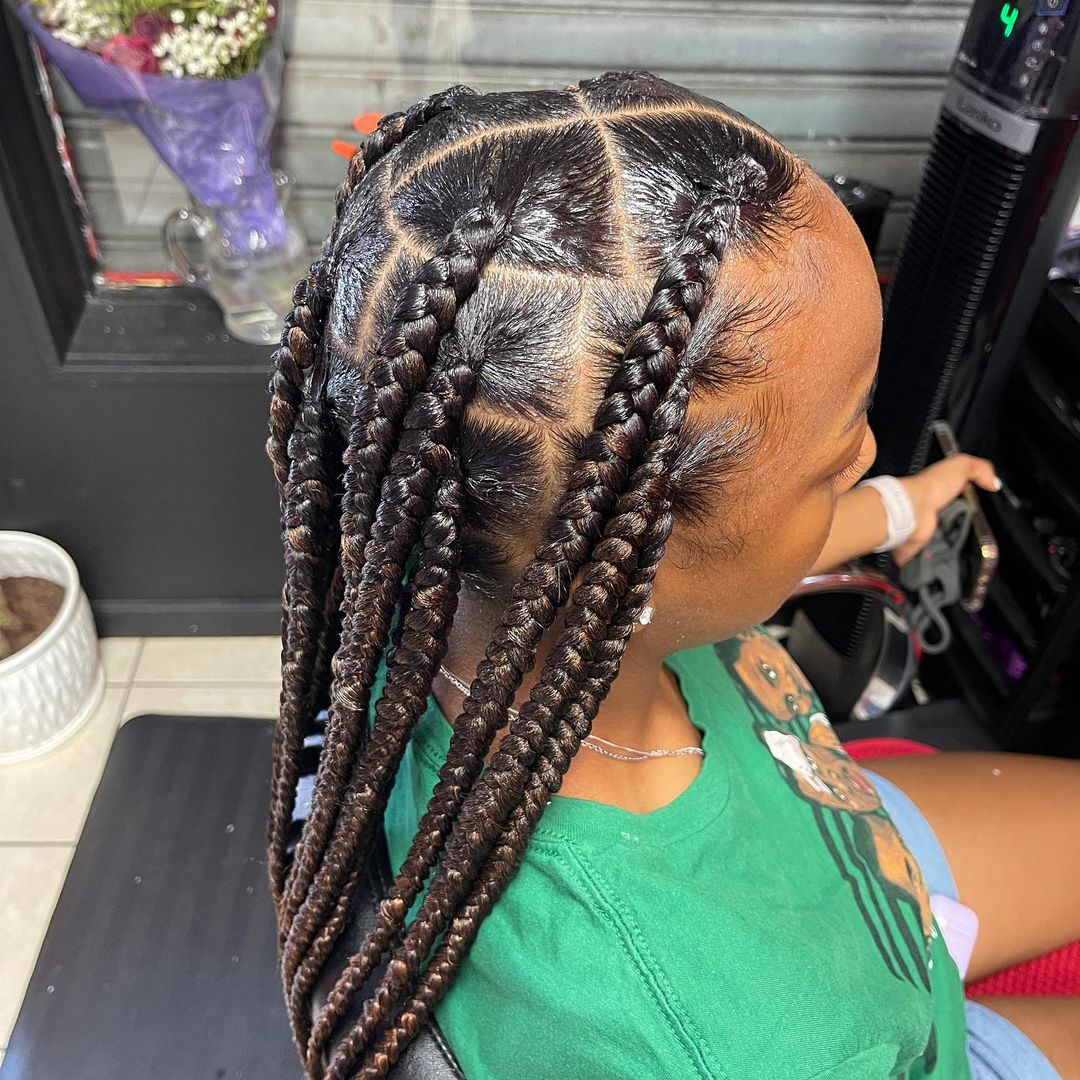 weave hairstyles for teenagers 15