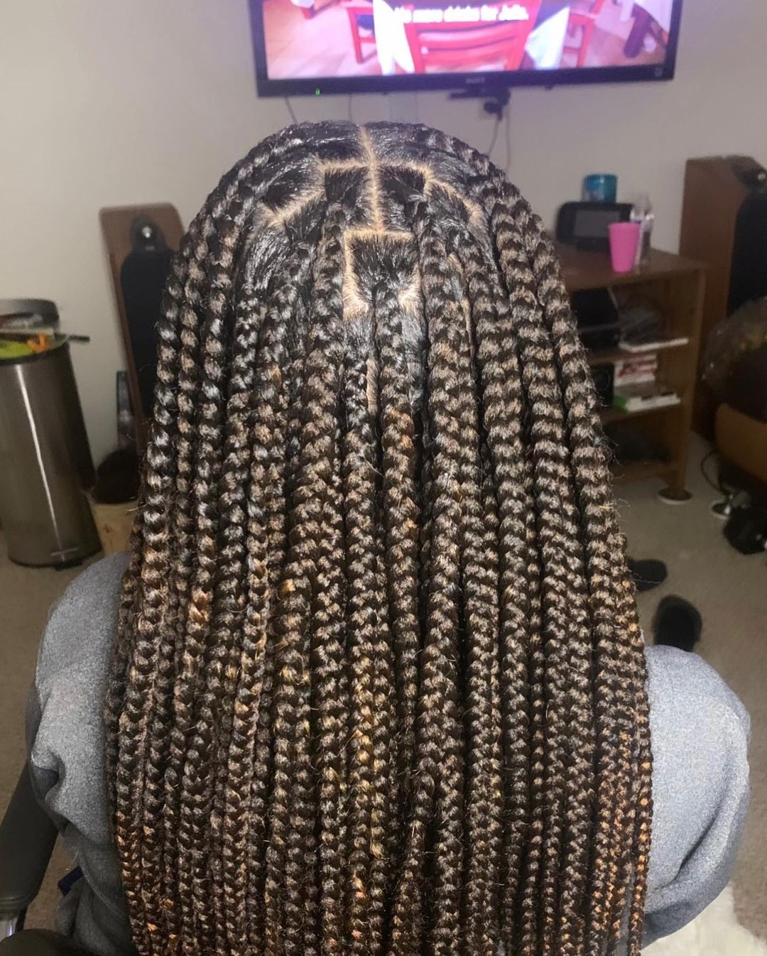 weave hairstyles for teenagers 16