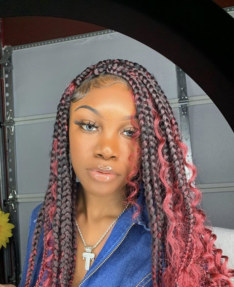 weave hairstyles for teenagers 18