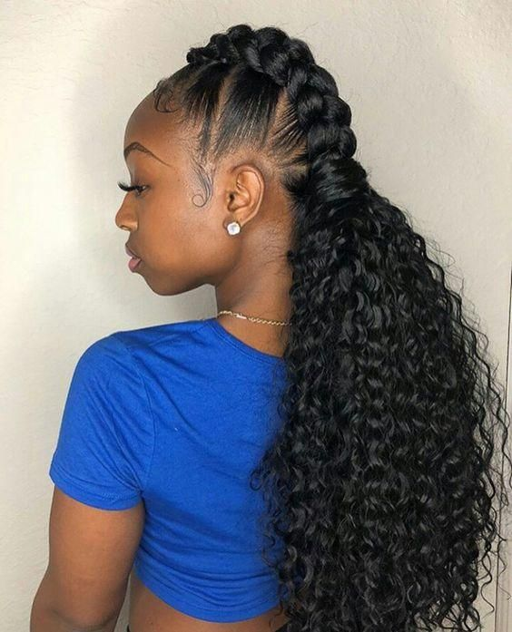 weave hairstyles for teenagers 3