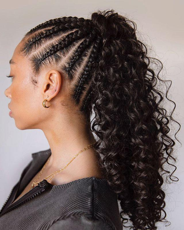 weave hairstyles for teenagers 4