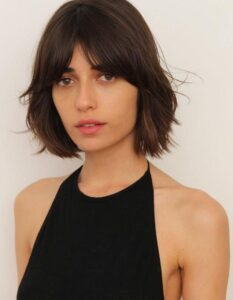 how-to-style-short-wavy-hair