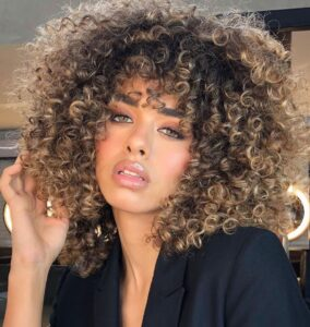 what are the best short natural haircuts for black females 3
