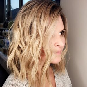 what is the best haircut for short curly hair 11