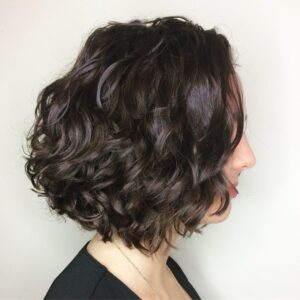 what is the best haircut for short curly hair 27