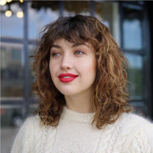 what is the best haircut for short curly hair 29