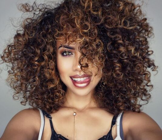 what is the best haircut for short curly hair 4