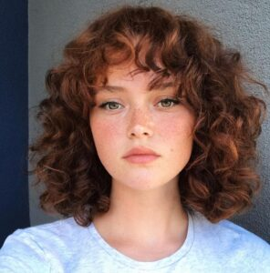 what is the best haircut for short curly hair 6