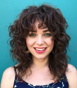 what is the best haircut for short curly hair 7