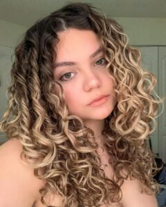 is long or short hair better for plus size 15